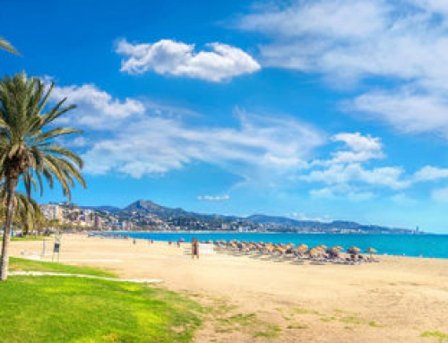 La costa española sigue atrayendo al inversor extranjero